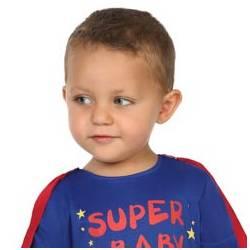 Disfraz Heroe Comic Bebe