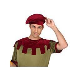 Disfraz Medieval Adulto