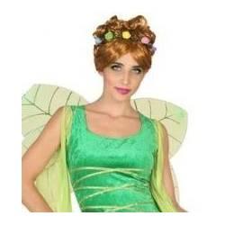 Disfraz Hada Verde Adulto
