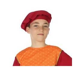 Disfraz Paje Infantil