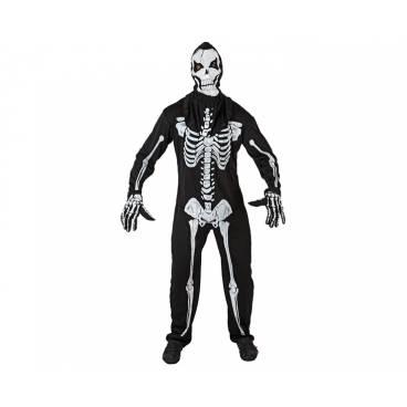 Disfraz Esqueleto Viviente
