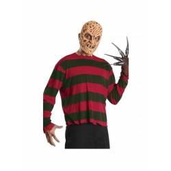 Set Freddy Krueger