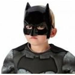 Disfraz Batman Musculoso Infantil