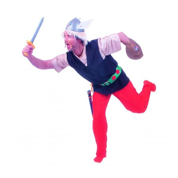 Disfraz Asterix adulto