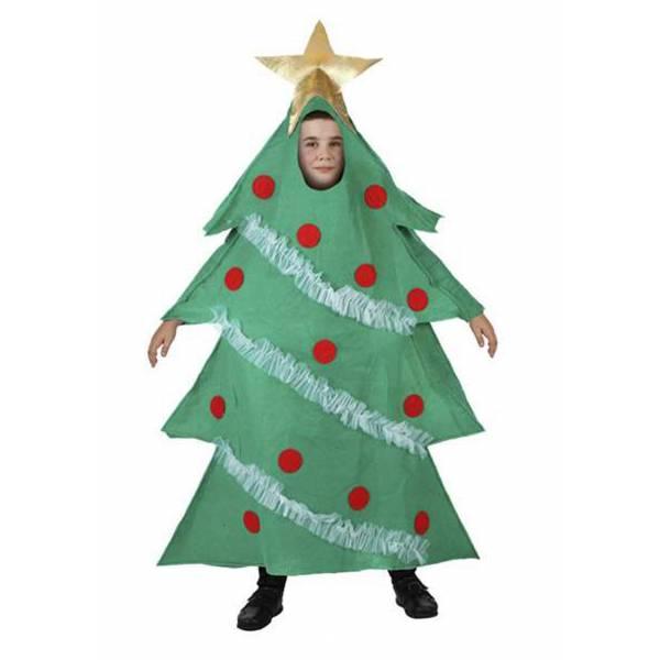 Disfraz arbol de navidad ni o carnavalandia s l - Disfraz nino navidad ...
