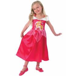 Disfraz Bella Durmiente Clásico Infantil