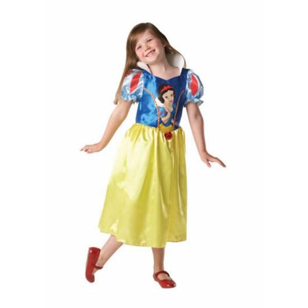 Disfraz Blancanieves Clásico Infantil