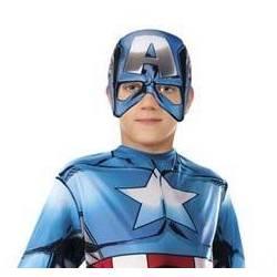 Disfraz Capitan America Liga de la Justicia