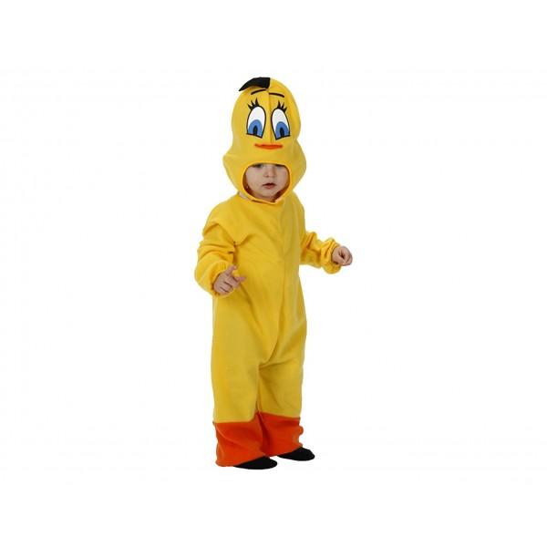 Disfraz Canario niño