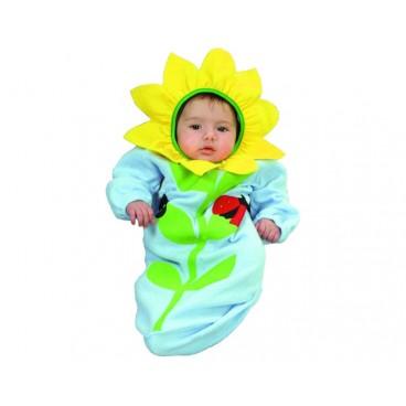 Disfraz Flor niño
