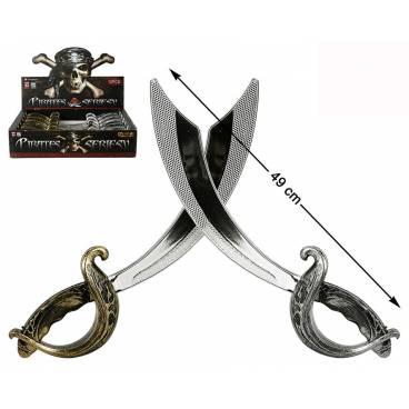 Espada Pirata Plastico