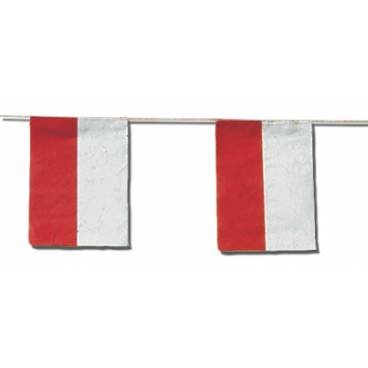 Banderas Cantabria Papel 50 M.
