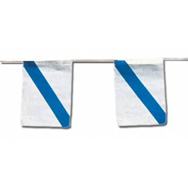 Banderas Galicia Plástico 50 M.