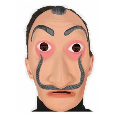 Máscara Pintor