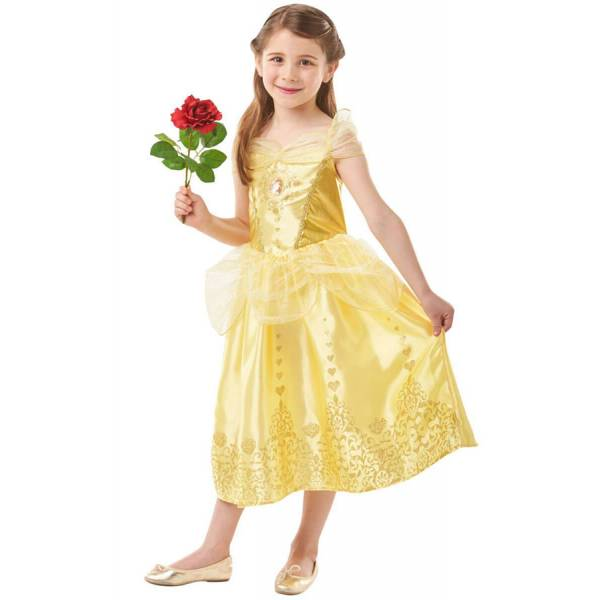 Disfraz Bella Clasica Deluxe infantil