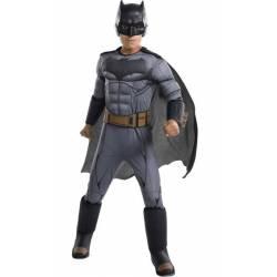 Disfraz Batman Musculoso Premium Infantil