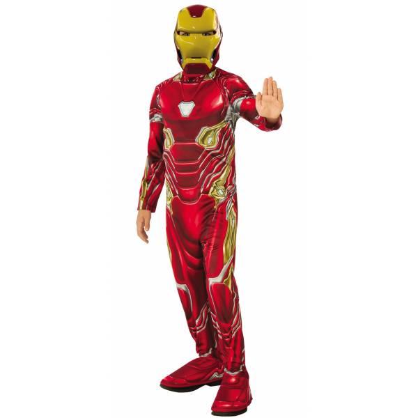 Disfraz Iron Man IW infantil