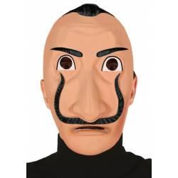 Careta Dalí Plástico