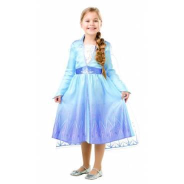 Disfraz Frozen II Elsa
