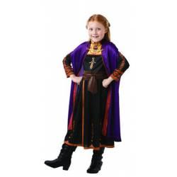 Disfraz Frozen II Anna