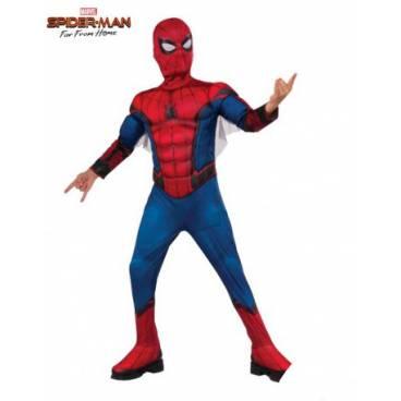 Disfraz Spiderman FFH Infantil