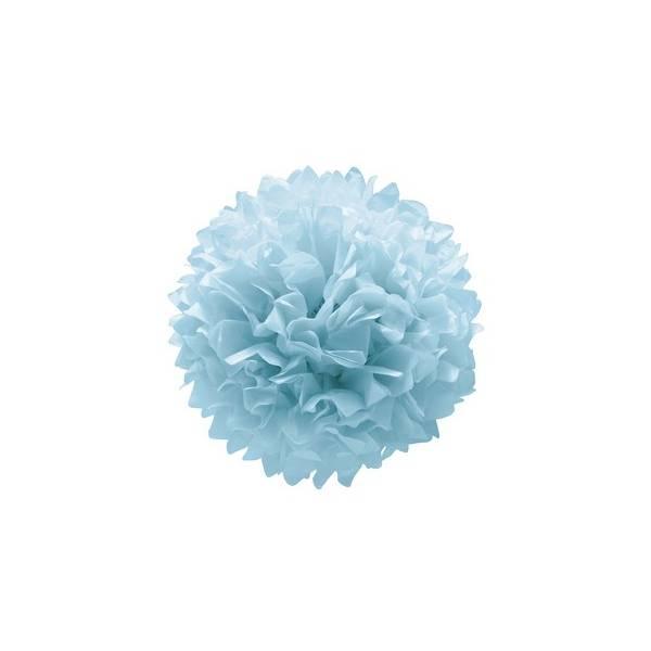 Pompones Azules, 3 unidades