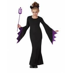 Disfraz Reina de las Tinieblas Infantil