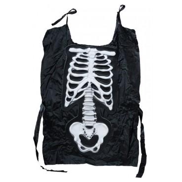 Pechera Esqueleto