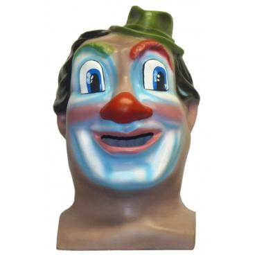 Cabezudo Mediano Clown