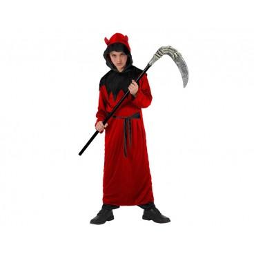 Disfraz Demonio Túnica niño