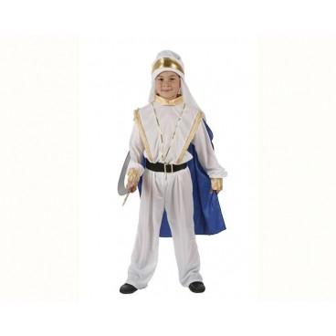 Disfraz Principe Arabe niño