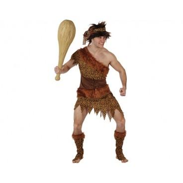 Disfraz Hombre Cavernícola