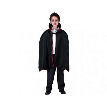 Disfraz Capa de Vampiro niño