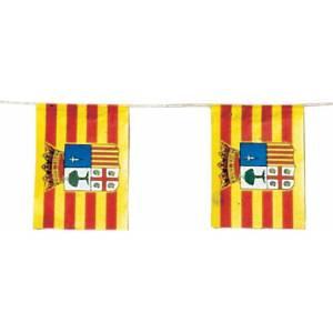 Banderines y Banderas de Fiesta