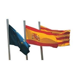 Banderas de Tela