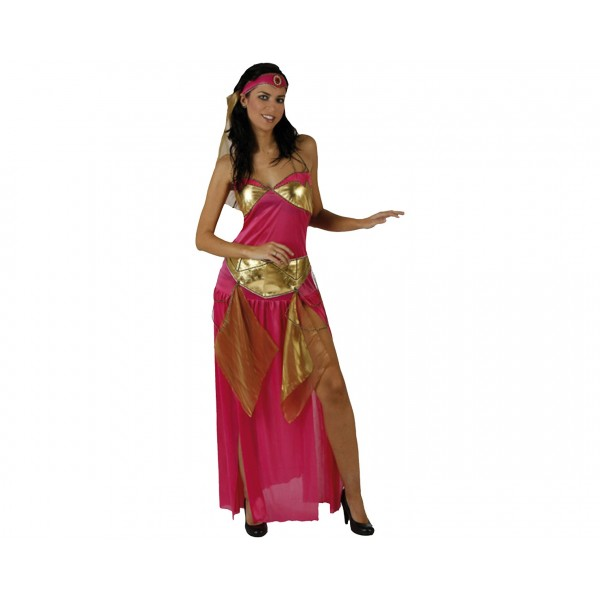 Comprar Disfraz de Bailarina Árabe para Mujer