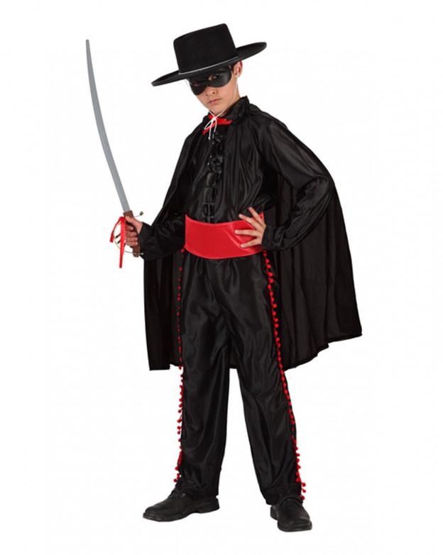 Comprar Disfraz de Héroe Enmascarado para niños