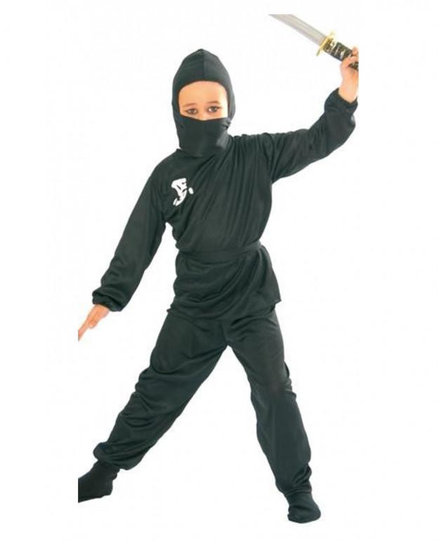 Comprar Disfraz de Ninja para niños