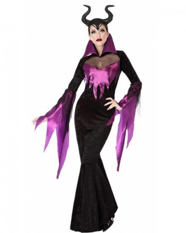 Comprar Disfraz de Reina de las Tinieblas para Mujer