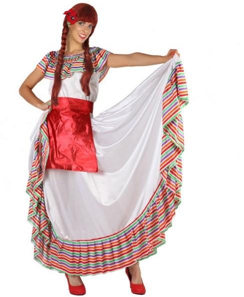 Comprar Disfraz de Mejicana para Mujer