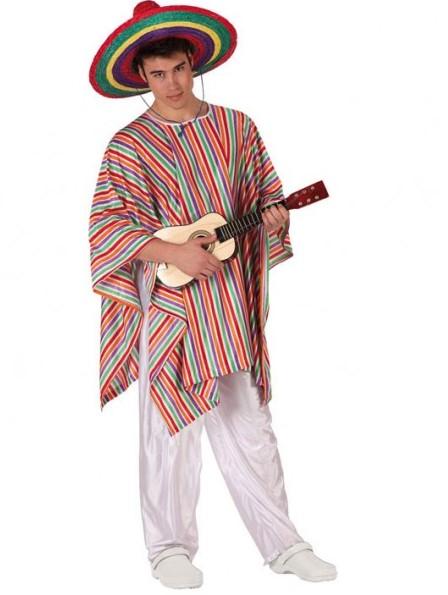 comprar disfraz mejicano para adulto